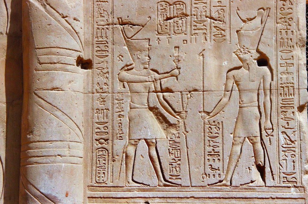 Horus und Seth – Der Kampf zwischen Zeit und Chaos