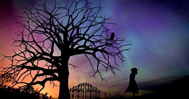Hellsehen lernen Astralreisen lernen