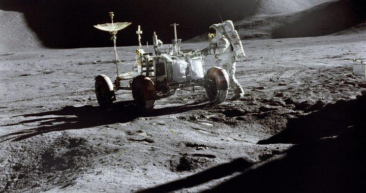 Die Apollo 20 Mission