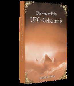 Das UFO-Geheimnis von Jonathan Dilas
