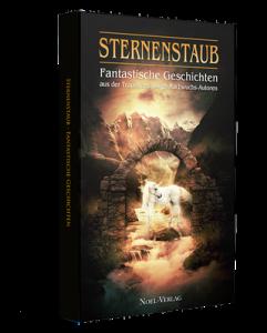 Sternenstaub - Fantasy-Geschichten von Jonathan Dilas